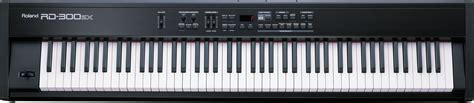 Keyboard Roland Rd 300sx roland rd 300sx digital stage piano