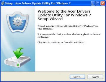 acer drivers free download and install utility for acer drivers update utility for windows 7 download free