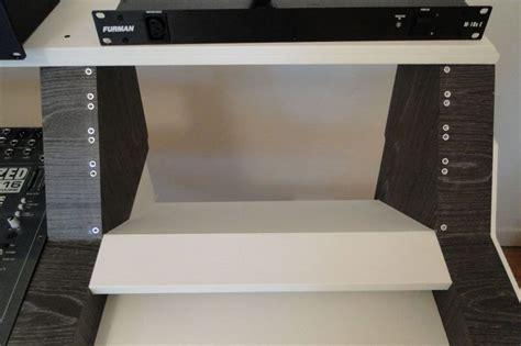 228 Best Images About 19 Inch Rack Desk Building Diy Diy Custom Desk