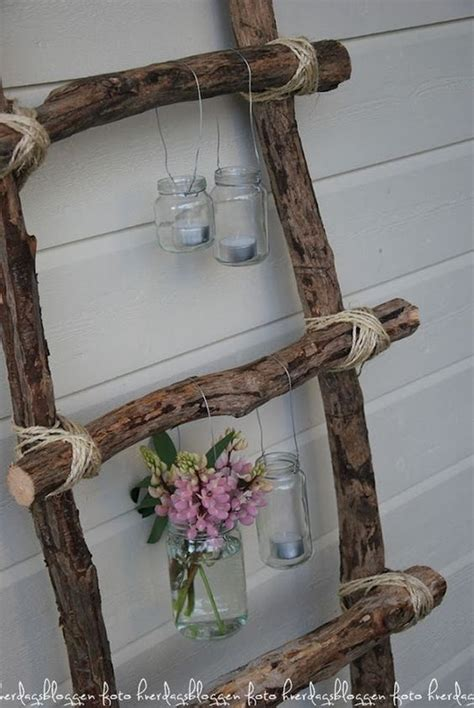 Decorative Ladder Ideas by Best 25 Decorative Ladders Ideas On