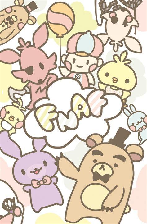 imagenes kawai de fnaf 50 best images about fnaf cute on pinterest fnaf so