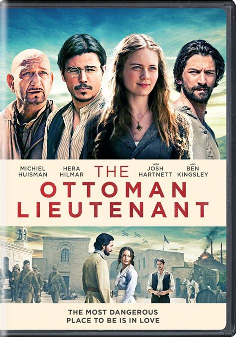ottoman empire movies the ottoman lieutenant dvd release date august 1 2017
