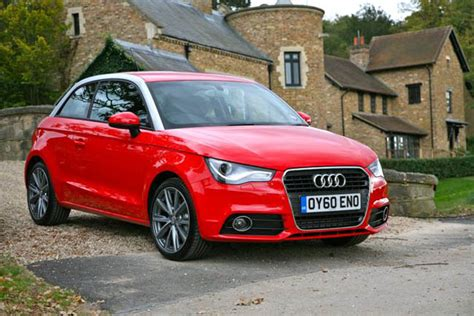 Audi A1 Rot by Audi A1 Gmotors Co Uk Car News Photos