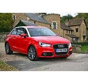 Review Audi A1  Is It A Polo With Designer Clothes