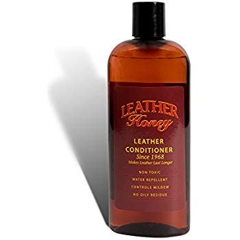 leather honey leather conditioner best