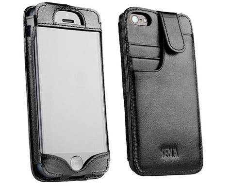 sena cases sena walletslim case review for iphone 5 leather iphone
