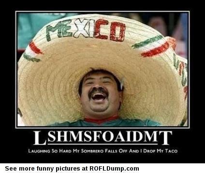Mexican Food Memes - funny mexican food meme www pixshark com images
