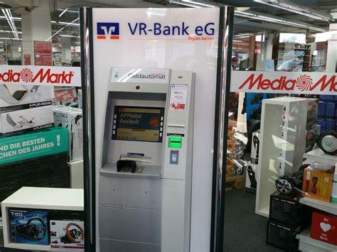 vr bank herzogenrath automaten in herzogenrath girokonto