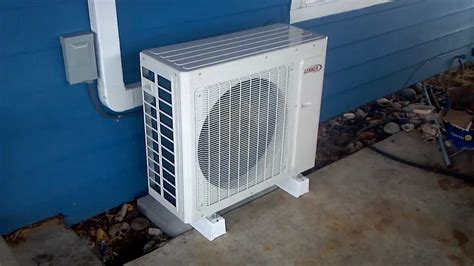 lennox home comfort system costco ductless heating cooling hamilton oh ductless ac mini