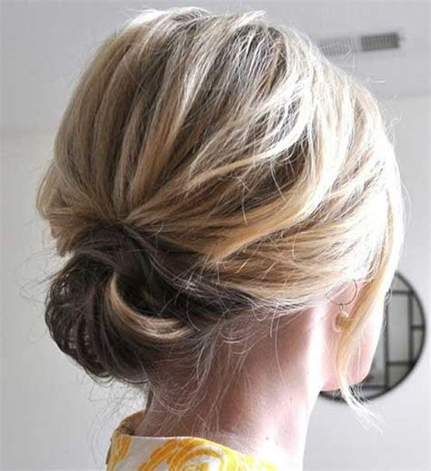 updo hairstyles for short hair easy step by step updos for short hair new style for 2016 2017
