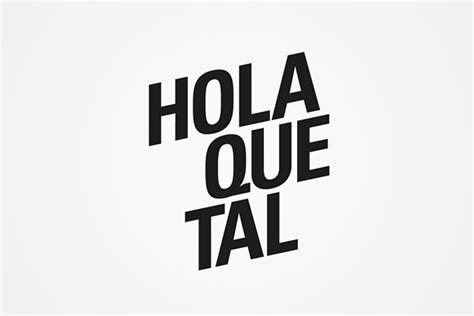 imagenes de hola q tal hola que tal on behance