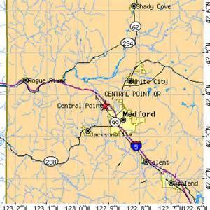 where is central point oregon on the map central point or pictures posters news and on
