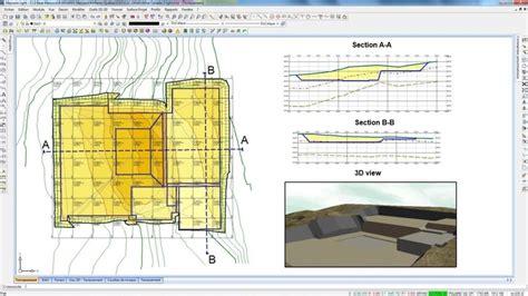 Earthwork Estimating Spreadsheet by Earthworks Estimating Software Uk Buff