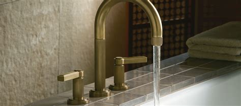one kitchen faucets kallista one kitchen faucet