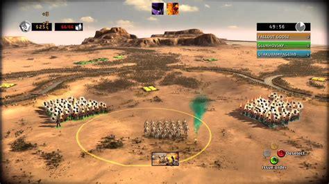 The U E r u s e infantry battle