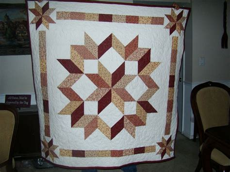 quilt pattern carpenter s wheel love this version of carpenter star from a post on quilt