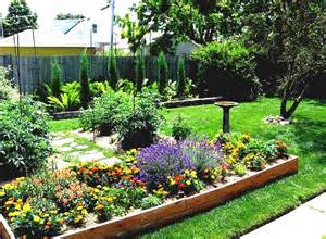 Easy Landscaping Ideas For Beginners Easy Backyard Landscaping Ideas For Beginners In Square