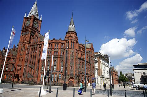 Of Liverpool Mba by Univeristy Of Liverpool Mba Www Whichmba Net The