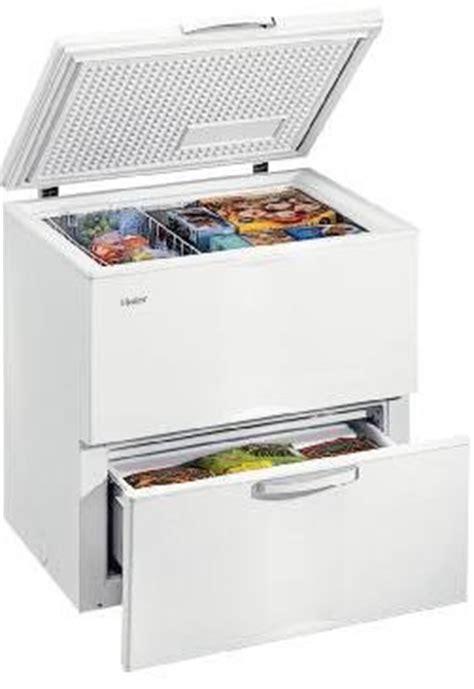 congelateur tiroir congelateur a tiroirs