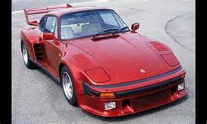 80s Porsche 911 Aquellos Maravillosos Y Escalofriantes Porsche 911