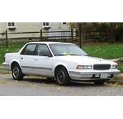 1994 Buick Century  Information And Photos MOMENTcar