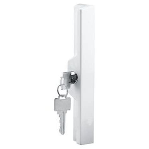 Patio Door Lock With Key 78 Best Images About Patio Door Locks On Pinterest Door Handles Window Locks And Security Tips