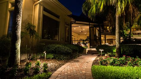 portfolio johnson landscape lighting