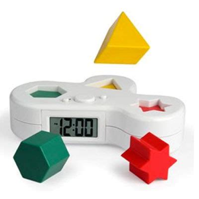 Puzzle Alarm Clock puzzle alarm clock 10 alarm clocks for heavy sleepers