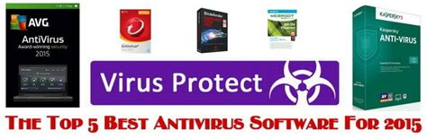 the best antivirus 2015 top 5 best antivirus software for 2015 removeandreplace