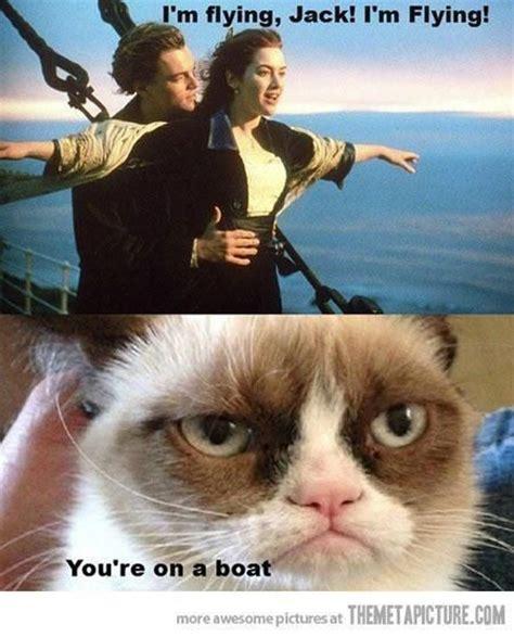 Cat Meme Boat - 48 best images about funny boat stuff on pinterest