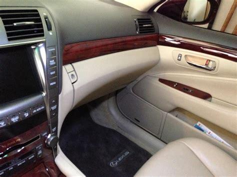 2007 lexus ls 460 interior colors brokeasshome
