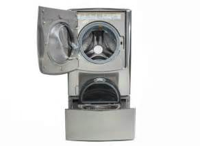 Samsung Laundry Pedestal Lg Twin Wash And Other Washer Wows Consumer Reports