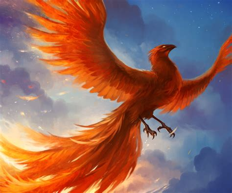 real phoenix bird mythical creatures i wish were real libbilibrarian