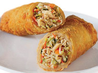 new year egg roll recipe egg rolls recipe panda express recipe abc news