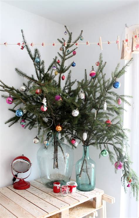 25 best ideas about alternative christmas tree on