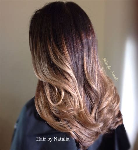 by natalia denver co vereinigte staaten balayage ombre hair color 103 best balayage hair color denver co images on