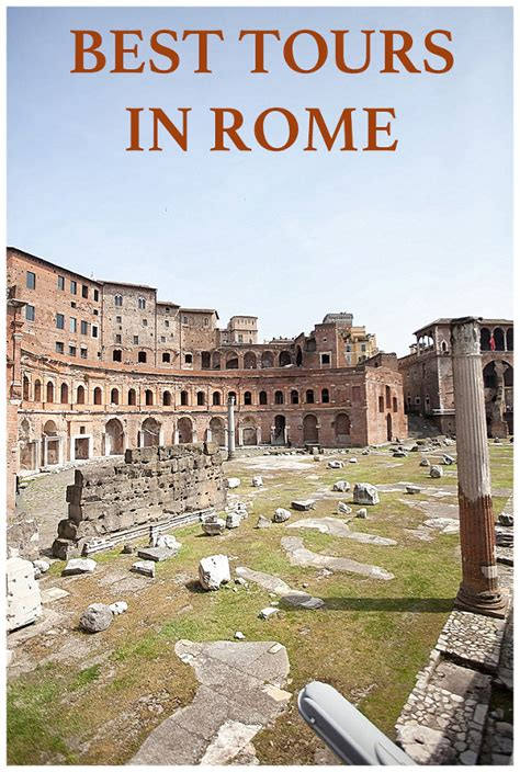 best tours of rome best tours in rome 187 my journey of doing