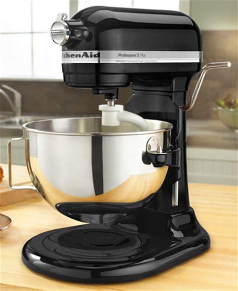 KitchenAid KV25G0X 5 Qt. Professional Stand Mixer     Macy's