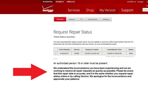 verizon wireless customer service program free