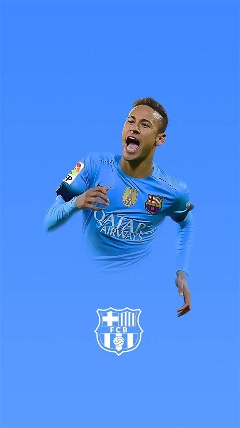 wallpaper neymar cartoon neymar jr 2017 wallpapers wallpaper cave
