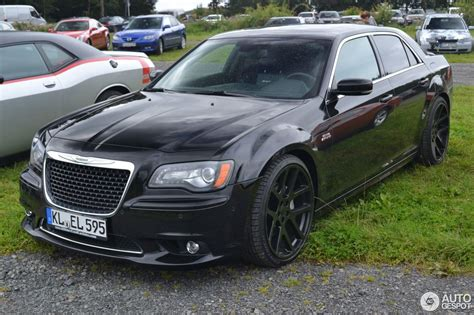 2013 Chrysler 300c by Chrysler 300c Srt8 2013 4 November 2015 Autogespot