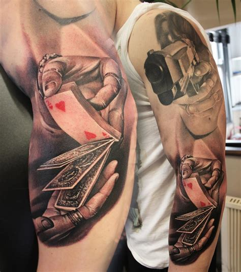 uk tattoo this artist from the uk creates the most brilliant