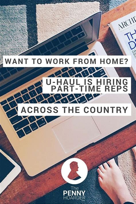 want to work from home check out these u haul the