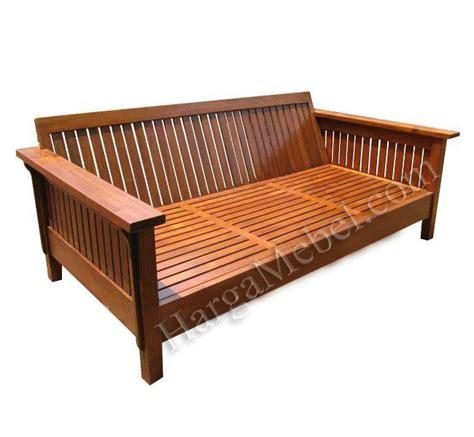 Bale Bale Bangku Minimalis bale bale jati minimalis mebel jepara furniture minimalis