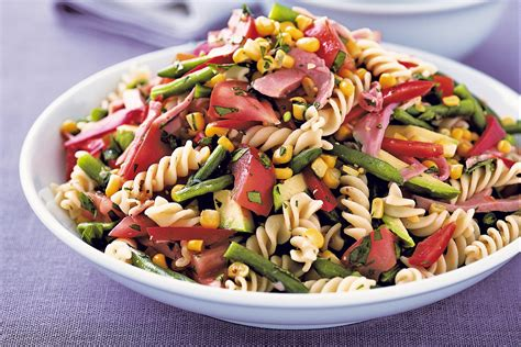 pasta salad recipes pasta salad bfeedme