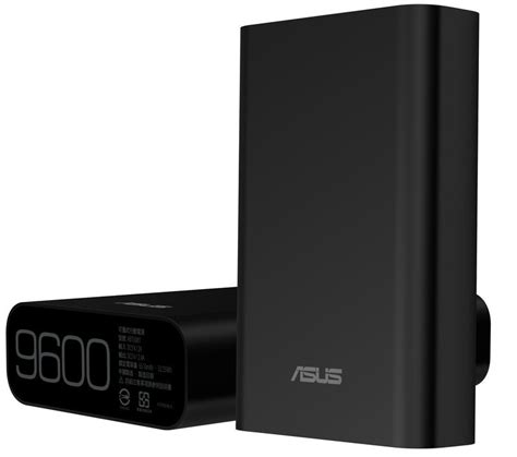 Power Bank Zenpower asus zenpower 9600mah power bank announced