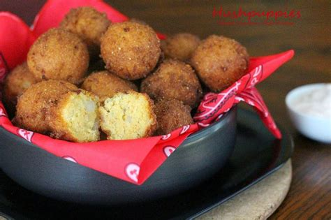 sweet hush puppies hushpuppies recipe southern style hush puppies and fish fry