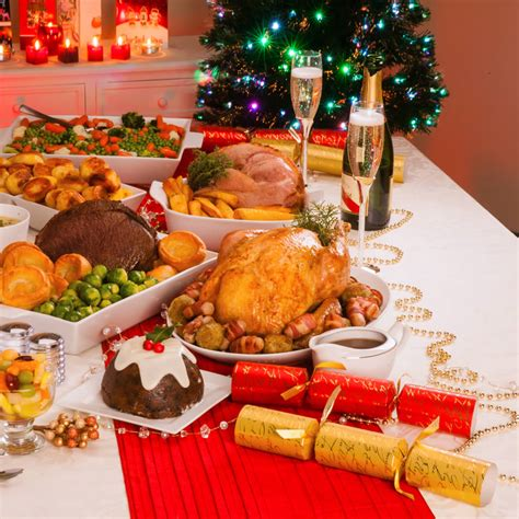 christmas dinner 1 park christmas savings 2017