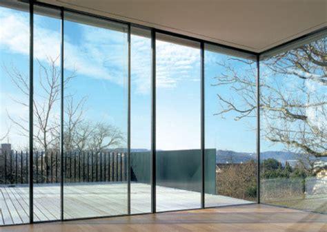 Schiebefenster Horizontal by Horizontalschiebefenster Beschl 228 Ge Glossar Baunetz