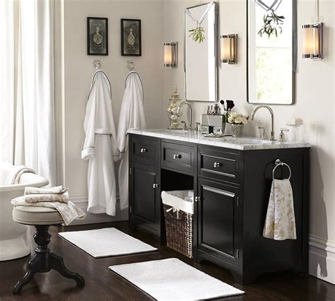 pottery barn bathroom images pottery barn